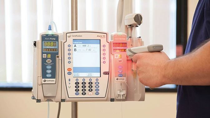 Detailed guide about infusion pump and its advantages