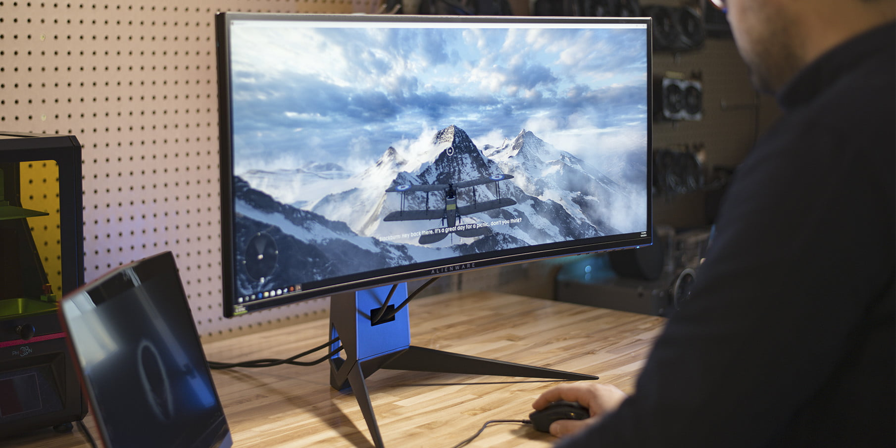 Things To Consider While Buying Computer Gaming Monitors