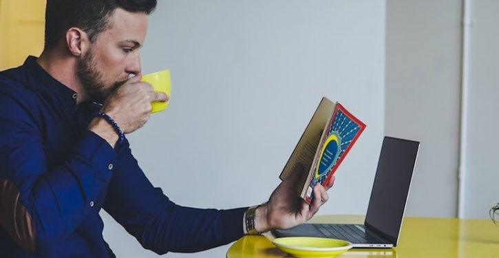 A knowledge boosting reading list for tech entrepreneurs