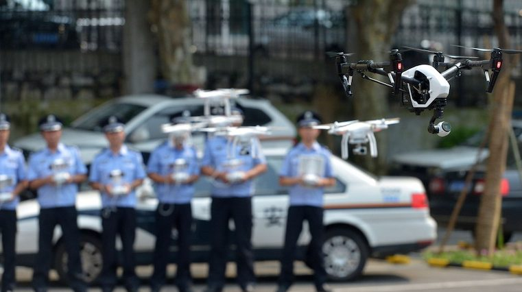 Why Drones Are So Important to the Future of Police Work
