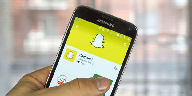 Using Snapchat Views for your marketing benefit