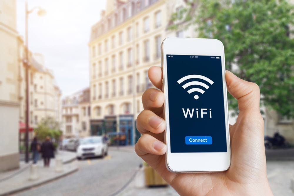 Successfull Event WiFi Setups for Conferences and Conventions